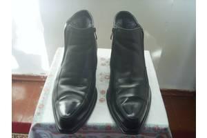 б/у Мужские ботинки и полуботинки Vero Cuoio