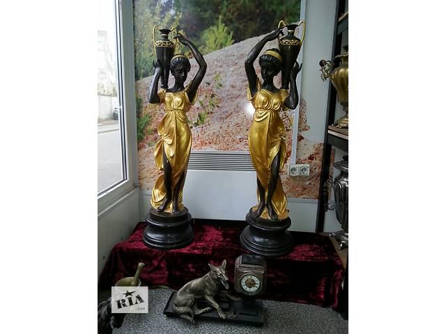 Продам бронзовые статуэтки большая система скидок большой ассортимен- объявление о продаже  в Киеве