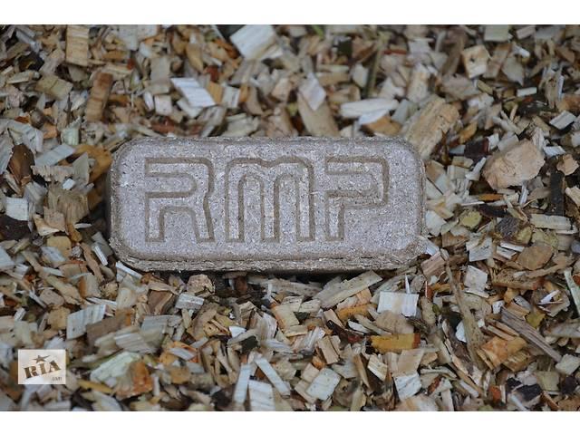 купить бу Продам брикеты (дуб граб) типа RUF оптом и в розницу в Киеве