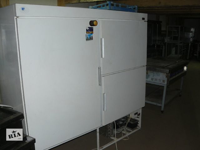 купить бу Продам бу холодильный шкаф Juka в Киеве