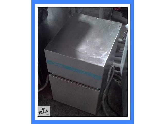 Продам бу льдогенератор La Cimbali Montblanc W20 для кафе- объявление о продаже  в Киеве