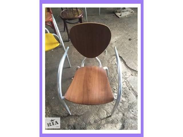 Продам бу стулья для летней площадки. - объявление о продаже  в Киеве
