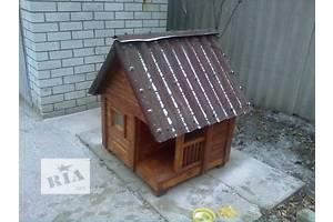 Продам будку для НЕбольшой собаки!