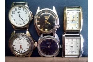 б/у Наручные часы мужские Vostok