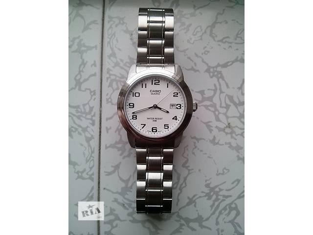 Продам часы CASIO- объявление о продаже  в Харькове