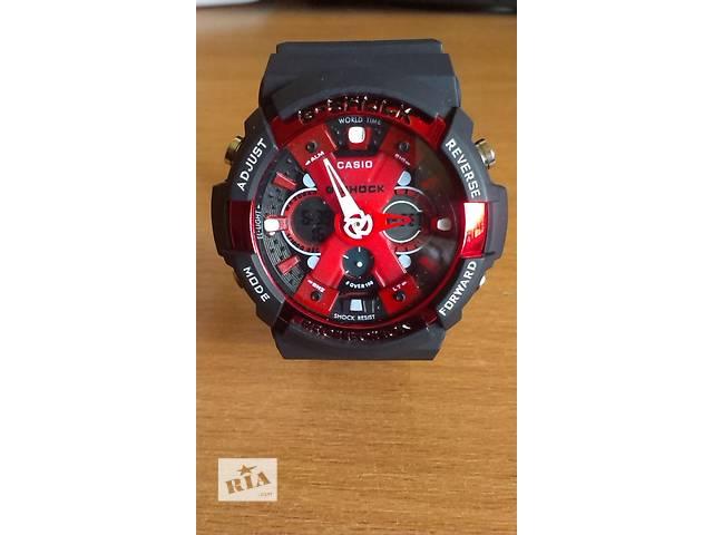 Продам часы мужские часы G-Shock 200- объявление о продаже  в Харькове