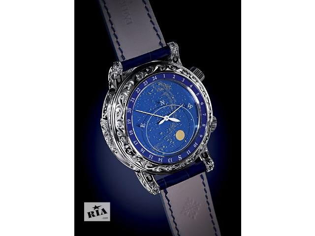 Продам часы Patek Philipe- объявление о продаже  в Харькове