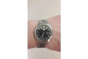 б/у мужские наручные часы Seiko