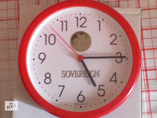 купить бу Продам часы Sovereign . Германия в Виннице