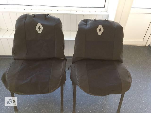 продам Продам чехлы для Renault Duster бу в Запорожье