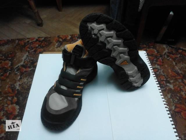 бу Продам черевики Adidas в Львове