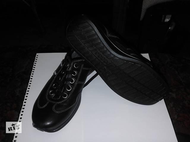 купить бу Продам мужские кроссовки Ecco в Львове