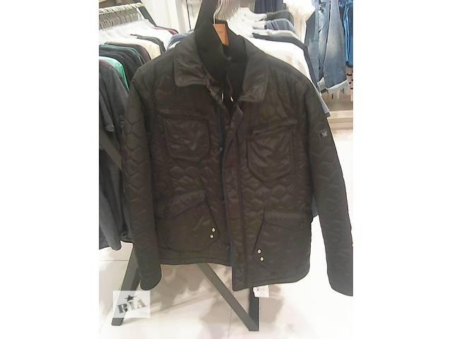 Продам мужскую куртку- объявление о продаже  в Луцке