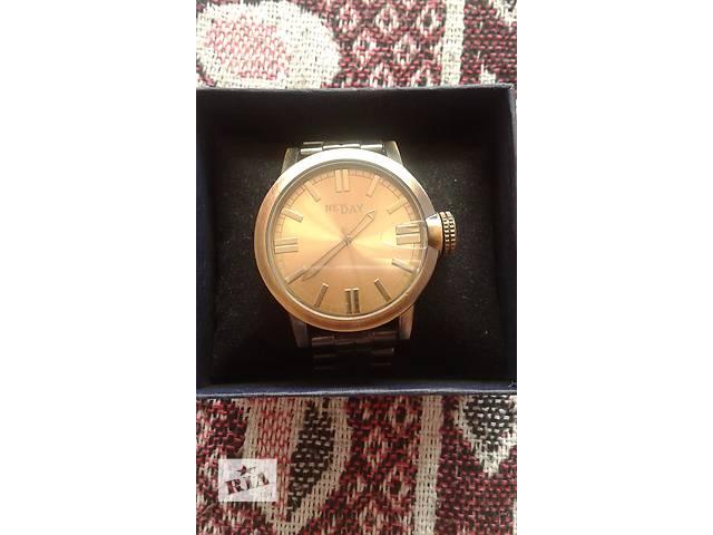 купить бу Продам мужские часы в Львове