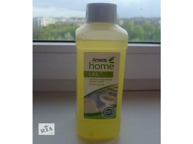 Продам чистящее  концентрированное средство для ванной комнаты- объявление о продаже  в Киеве