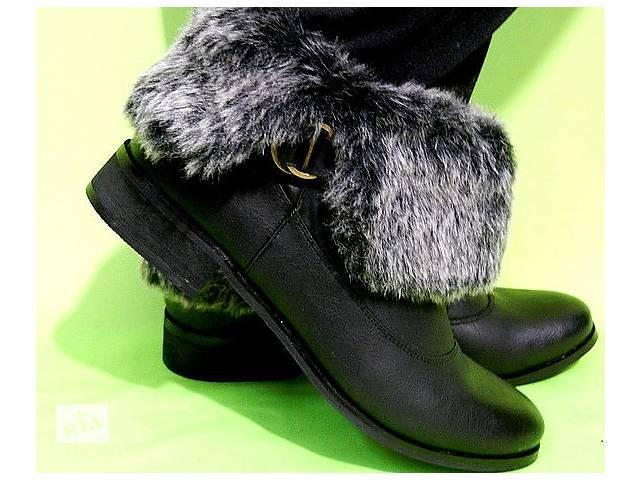продам Продам демисезонные ботинки бу в Светловодске