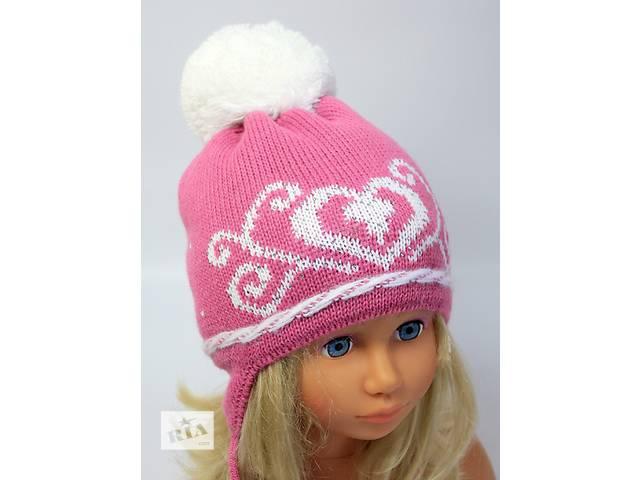 купить бу Продам демисезонные детские шапочки в Светловодске