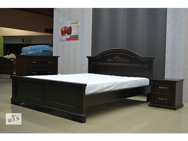 продам Продам деревянную кровать бу в Виннице
