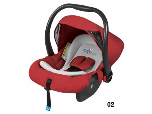 продам Продам детское авто кресло Baby Design Dumbo 0-13 бу в Киеве