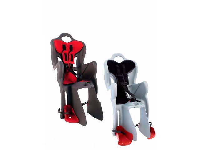 бу Продам детское вело кресло вело сиденье кресло Bellelli в Харькове