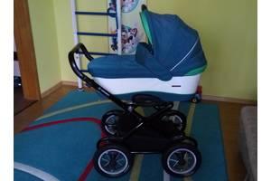 б/у Классические детские коляски Navington