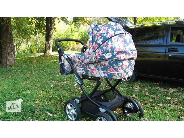 бу Продам детскую коляску в Луцке
