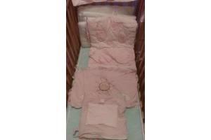 б/у Детские кроватки для новорожденных Baby Italia