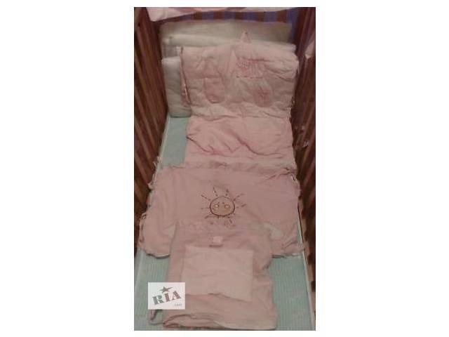 продам Продам Детскую кроватку Baby Italia в очень хорошем состоянии бу в Житомире
