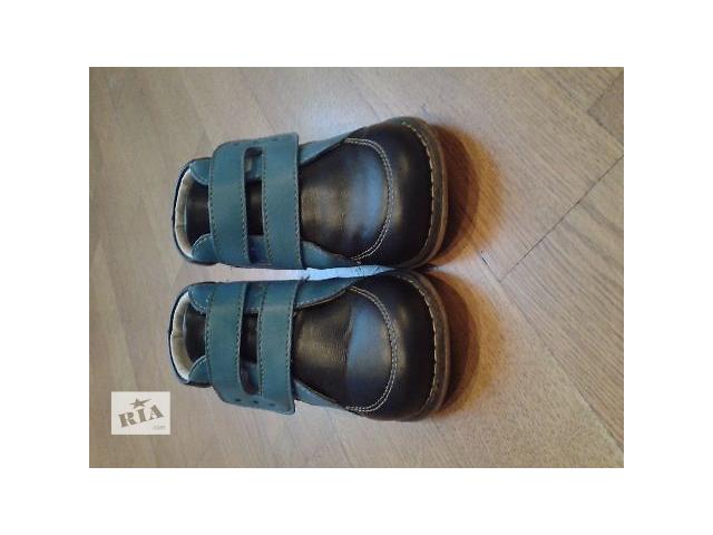 909dd0448 Продам детские ботинки весна-осень Little Deer 22 р. - Детская обувь ...