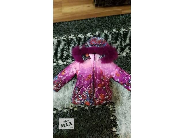 Продам детский комбинезон на девочку на 1,5 года- объявление о продаже  в Чугуеве