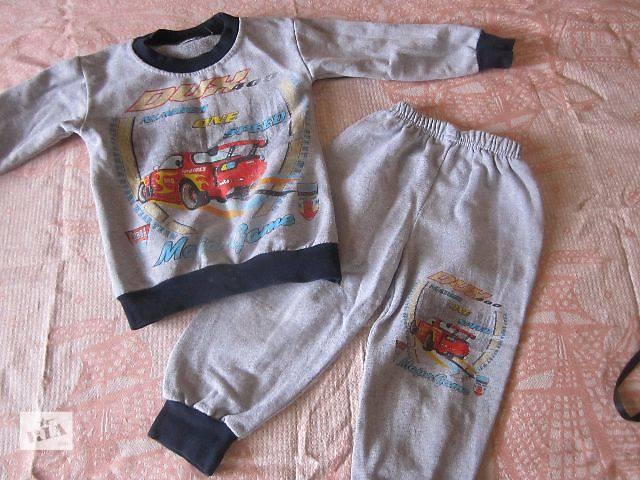 продам Продам детский костюм бу в Доброполье