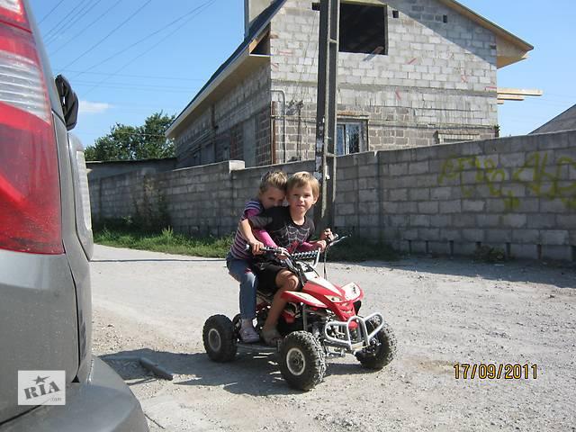 продам детский квадроцикл- объявление о продаже  в Мариуполе