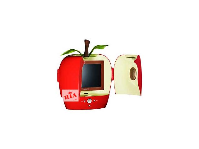 купить бу Продам детский телевизор Красное яблоко в Днепре (Днепропетровске)