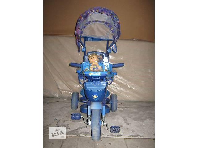 купить бу Продам детский велосипед  в Запорожье