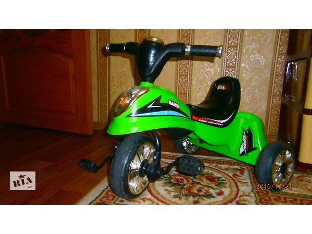 продам Продам детский велосипед бу в Одессе