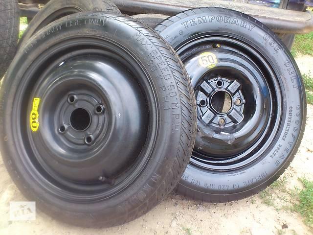 бу Продам докатки Chevrolet Lacetti R13/14/15 4*114.3 в Херсоне