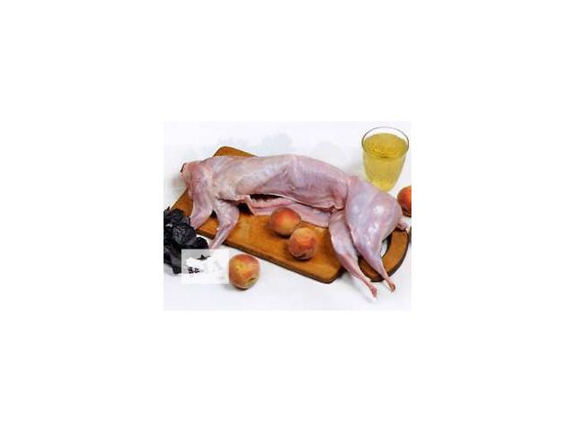 купить бу Продам домашнее мясо кролика Киев в Киеве