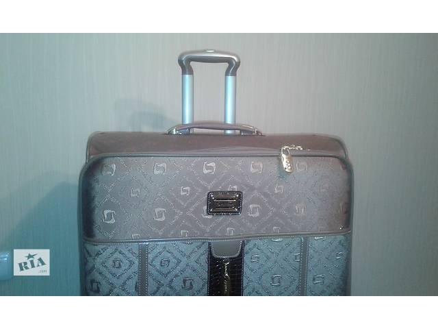 купить бу Продам НОВЫЙ дорожный чемодан в Луцке