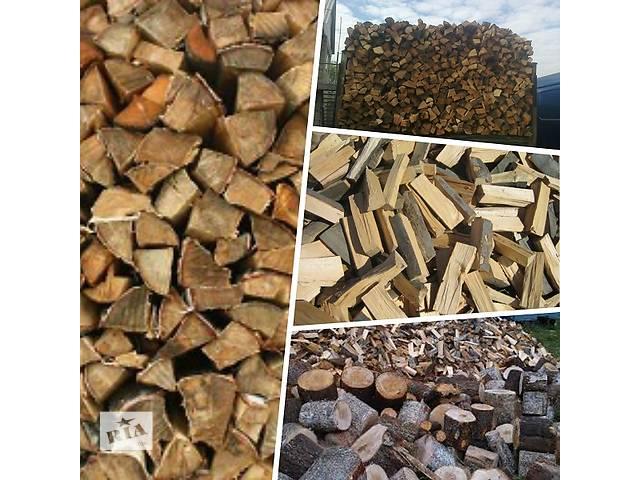 Продам дрова колотые твердых пород- объявление о продаже  в Харькове
