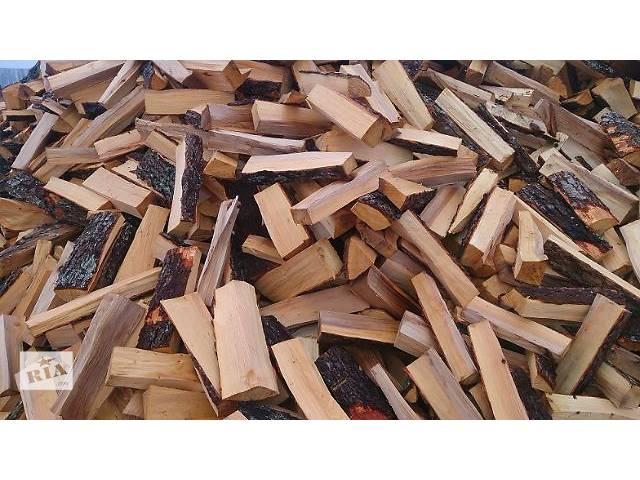 купить бу Продам дрова ясен колотые в Киеве