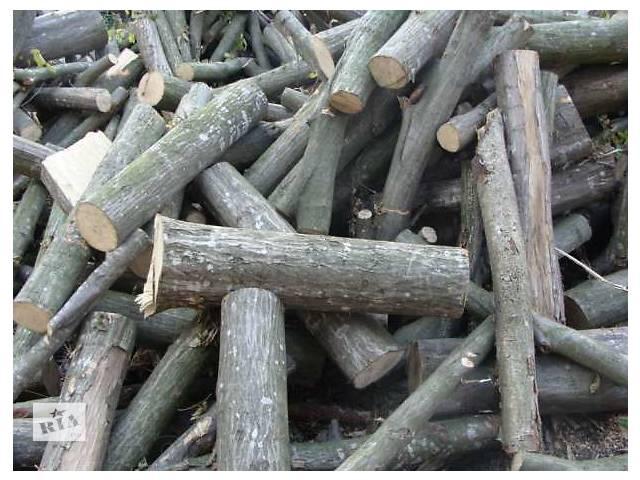Продам дрова- объявление о продаже  в Одессе
