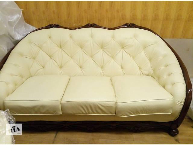 купить бу Продам два дивана и кресло в идеальном состоянии в Одессе
