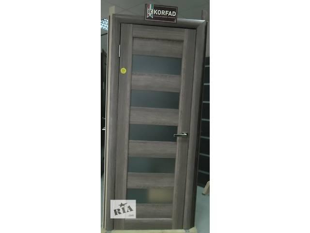 бу Продам дверь Корфад Porto PR-08 (дуб грей) в Чернигове