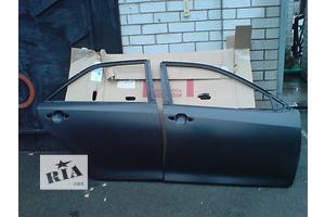 Двери передние Toyota Corolla