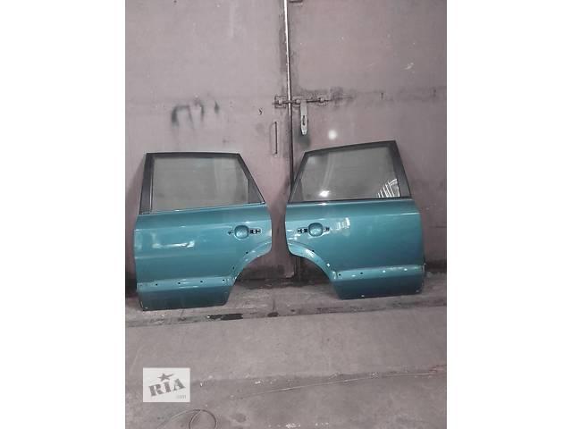 бу Продам двері,дзеркала та ін.  для авто Hyundai Tucson в Ровно