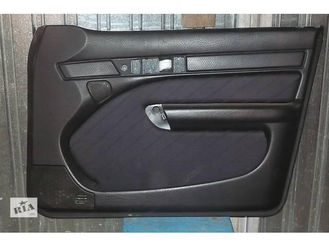 бу Продам дверные карты Audi A6 (C4), комплект (4шт.) в Кременчуге