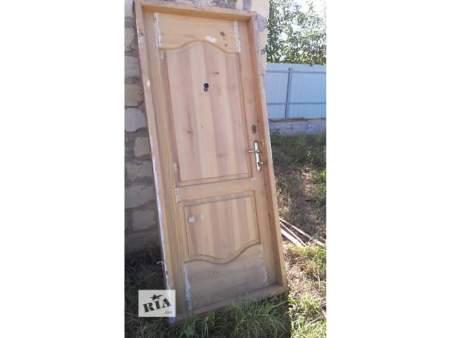 Продам двери и окна- объявление о продаже  в Виннице