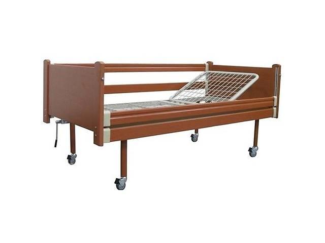 бу продам двохсекційне реанимационное кровать в Шполе