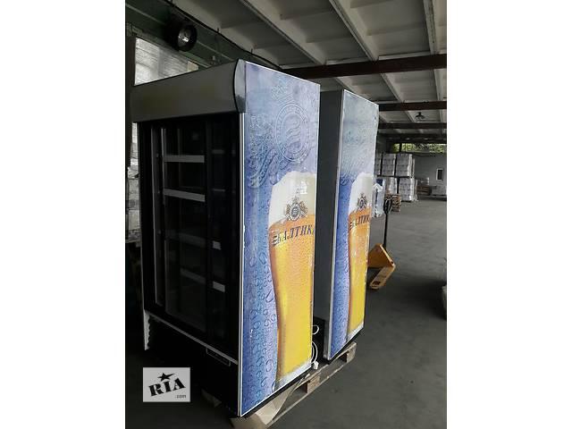 бу Продам двухкамерные холодильники для торговли фирмы Seg в Днепре (Днепропетровске)