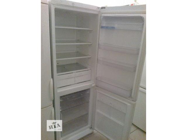 Продам двухкамерный холодильник  AEG- объявление о продаже  в Харькове